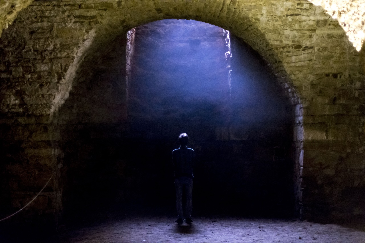 Monastery's Underground
